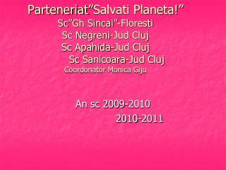 An sc 2009-2010                  2010-2011