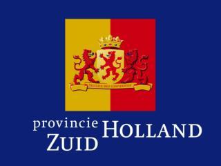 Zuid Holland meer op de fiets F ietsplan 2008 Presentatie 12-6-'08