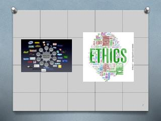 Social Media  and the  Ethical Court Employee