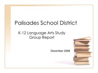 Palisades School District
