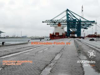 ARKimedes-Fonds nv