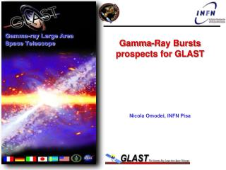 Gamma-Ray Bursts prospects for GLAST