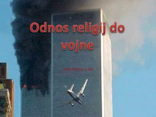 Odnos religij do vojne