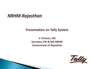 NRHM-Rajasthan