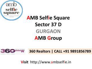 Providing Retail Shops & Offices - AMB Selfie Square