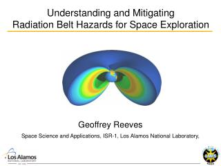 Why is radiation belt physics relevant to the Vision for Space Exploration