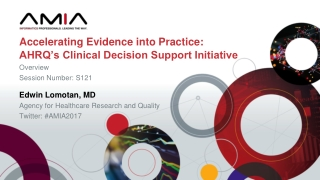 Supporting the  patient HCP relationship