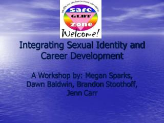 Integrating Sexual Identity and Career Development