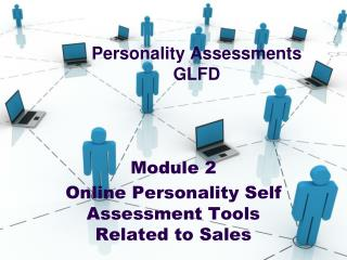 Personality Assessments  GLFD