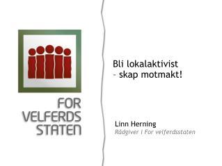 Linn Herning