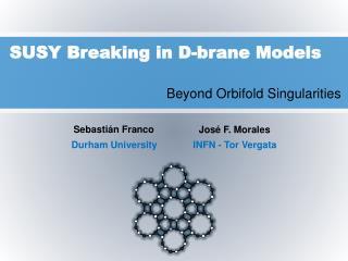 SUSY Breaking in D-brane Models