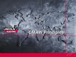 GMAW Principles