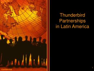 Thunderbird Partnerships in Latin America