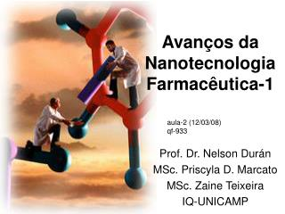 Avan os da Nanotecnologia Farmac utica-1