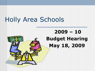 Holly Area Schools