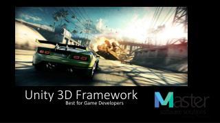 Unity 3D - Master Softwares