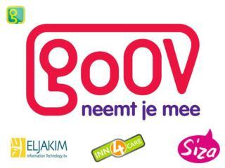 GoOV screen