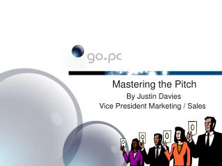 Mastering the Pitch