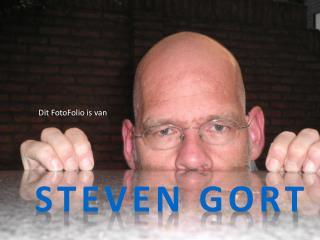 Steven Gort