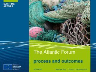 The Atlantic Forum