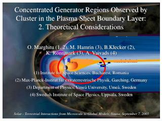 Concentrated Generator Regions Observed by Cluster in the Plasma Sheet Boundary Layer: