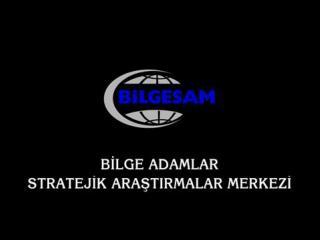 TÜRKİYE'NİN BÖLGESEL EKONOMİK ENTEGRASYON ARAYIŞLARI