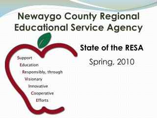 Newaygo County Regional Educational Service Agency