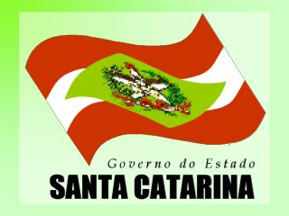 GOVERNO DO ESTADO DE SANTA CATARINA SECRETARIA DE ESTADO DA SA�DE