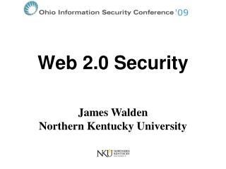 Web 2.0 Security