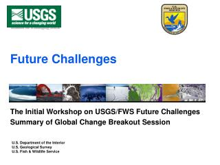 Future Challenges