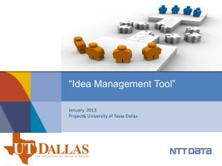 """Idea Management Tool"""