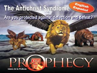 The Antichrist Syndrome