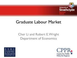 Graduate Labour Market