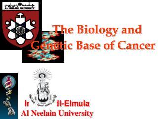 Imad Fadl-Elmula Al Neelain University
