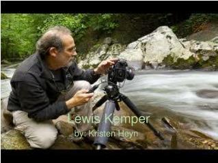 Lewis Kemper