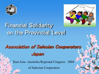 Financial Solidarity  on the Provincial Level