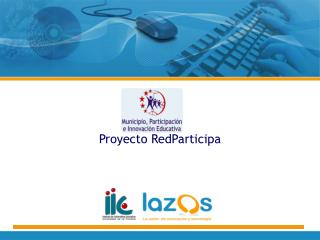 Proyecto RedParticipa