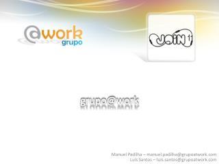 grupo@work