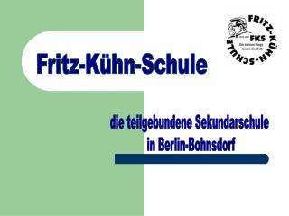 Fritz-K hn-Schule