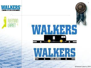 Walkers-Hubu-bussiprojekti