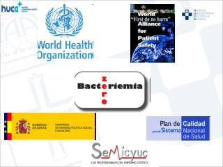 Bacteriemia zero