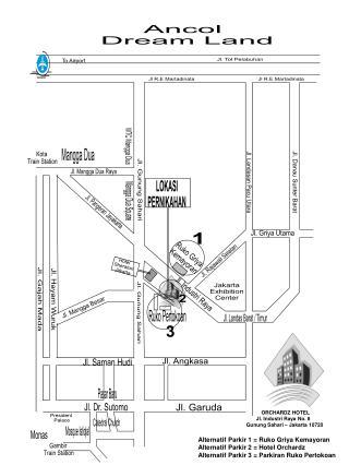 Jl. Industri Raya