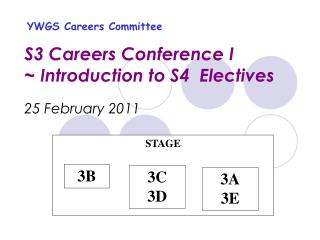 YWGS Careers Committee