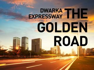 Connecting Dwarka with the NH8, the Expressway will bring Delhi and Gurgaon closer