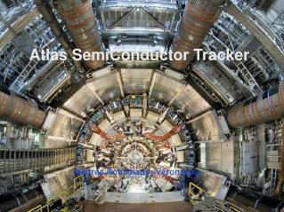 Atlas SemiConductor Tracker