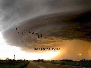 By Katrina Kyser