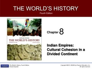 Indian Empires: Cultural Cohesion in a Divided Continent