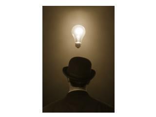 """""""Nichts auf der Welt ist so mächtig wie eine Idee, deren Zeit  gekommen ist."""" [ Victor Hugo ]"""