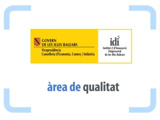 Equip de l'IDI - Illes Balears