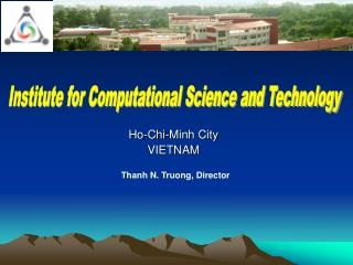 Ho-Chi-Minh City VIETNAM